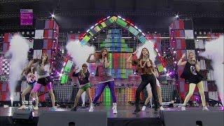 【TVPP】After School - DIVA, 애프터스쿨 - 디바 @ Korean Music Wave in Bangkok Live