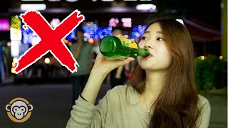 11 Things NOT to do in SOUTH KOREA - MUST SEE BEFORE YOU GO!