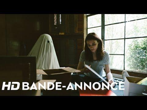 A GHOST STORY / Bande-annonce officielle VOST [au cinéma le 20 décembre]