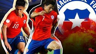 Este Es El Verdadero Futuro De La Roja - Chile Al Mundial Sub 17