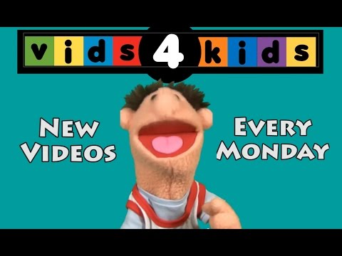 Video of Vids4Kids.tv - Fun Kids Vids