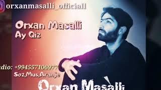 Azeri Bass Music _ AY QIZ  Super Bass Mahnılar 2019