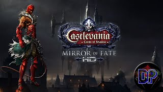 Castlevania: Lords of Shadow – Mirror of Fate HD Parte 2
