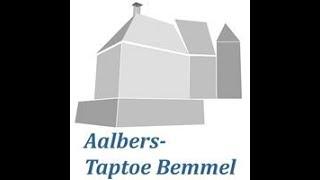 45e jubileum Aalbers taptoe Bemmel 2018 deel3