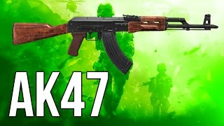 MWR In Depth AK47 Assault Rifle Review
