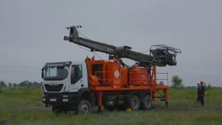 Геологоразведка в Казахстане. Казгеологии 5 лет.