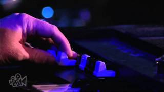 Steve Poltz - Everything About You (Live in Sydney) | Moshcam