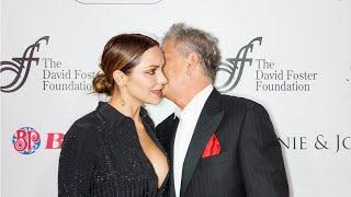 Katharine McPhee Opens Up About David Foster Romance Rumors