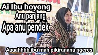 Ceramah Lucu Bahasa Sunda
