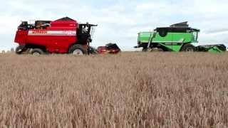 Den Zemědělce Kámen 2013