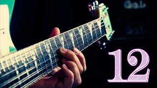 The 12 Greatest 12-String Guitar Riffs