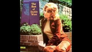 Here Comes My Baby , Dottie West , 1964 Vinyl