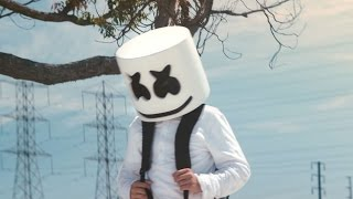 Marshmello — Alone