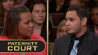 Man Says Woman Was A Friend With Benefits, Now Denies Unborn Child (Full Episode) | Paternity Court