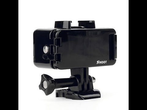 Unboxing/Review of GoPro Diving Light