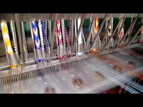 Comez tch lace machine