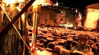 preview picture of video 'Canto de Despedida de los Chunchos SAN ROQUE Tarija Bolivia'
