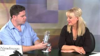 Episode 295 - Blue Yeti Microphone, Palm Pixi Smart Phone
