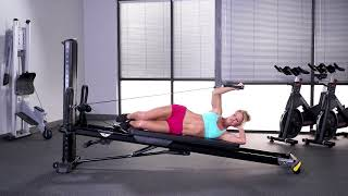 Overhead Press (Single Arm)