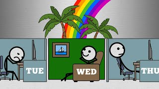 Weekend Wednesday