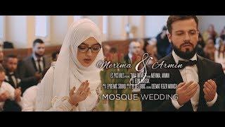 Merima & Armin :: Mosque (Masjid) Wedding