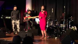 B.Slade/Lalah Hathaway-for the love of R&B