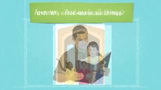 Children's Catechism - 'Teach Them The Faith' Music CD