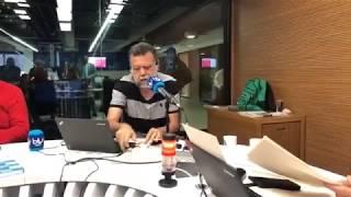 Entre lágrimas, padre Linero confirma que renunciará al sacerdocio - Blu Radio