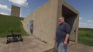 Underground Bunker for Sale Video 4: Updated tour of the Underground