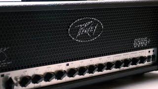 How A Peavey Amplifier Is Made   BrandmadeTV