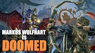 Markus Wulfhart Is Doomed   Disaster Siege Defending At Hexoatl