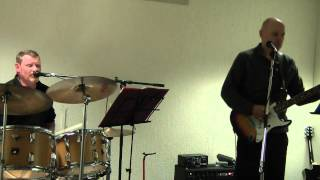 Coma Girl Cover. Joe Strummer and The Mescaleros