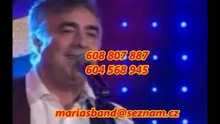 Video Mariáš Band