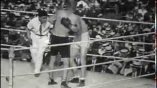 Georges Carpentier vs Marcel Nilles (06.05.1923)