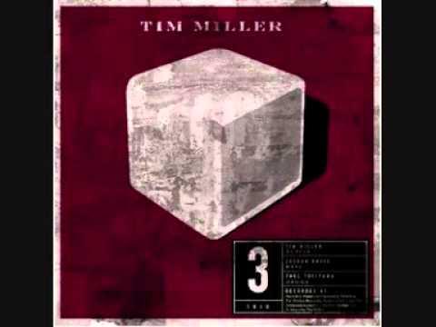 Tim Miller - TR