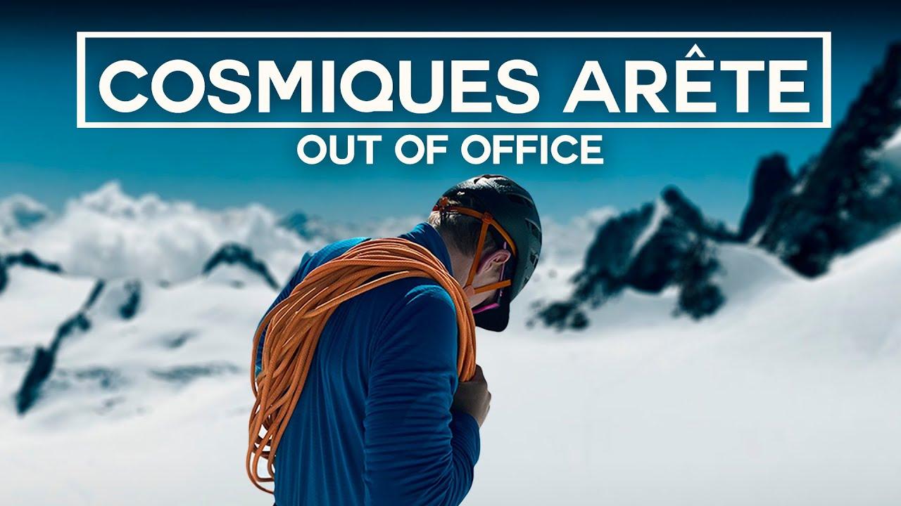 The Cosmiques Arete