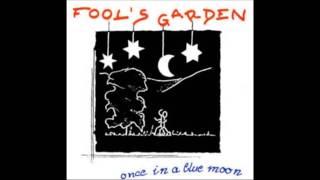 Man in a Cage - Fool's Garden