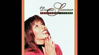 06 I'll Be Home For Christmas-Donna Summer