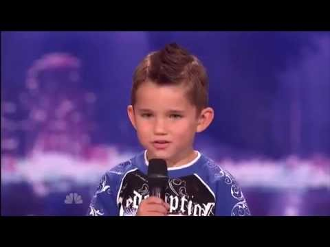 Amazing Young Hip Hop Dancer -…