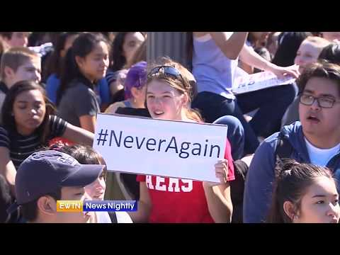 EWTN News Nightly - 2018-02-21 Full Episode with Lauren Ashburn