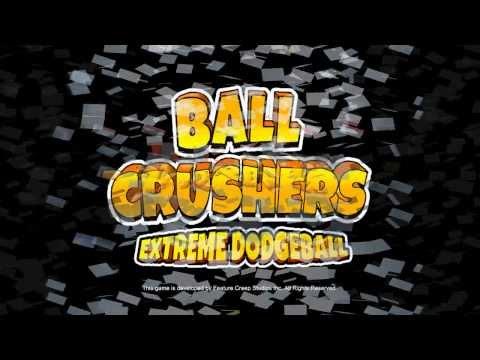 Video of BallCrushers Extreme Dodgeball