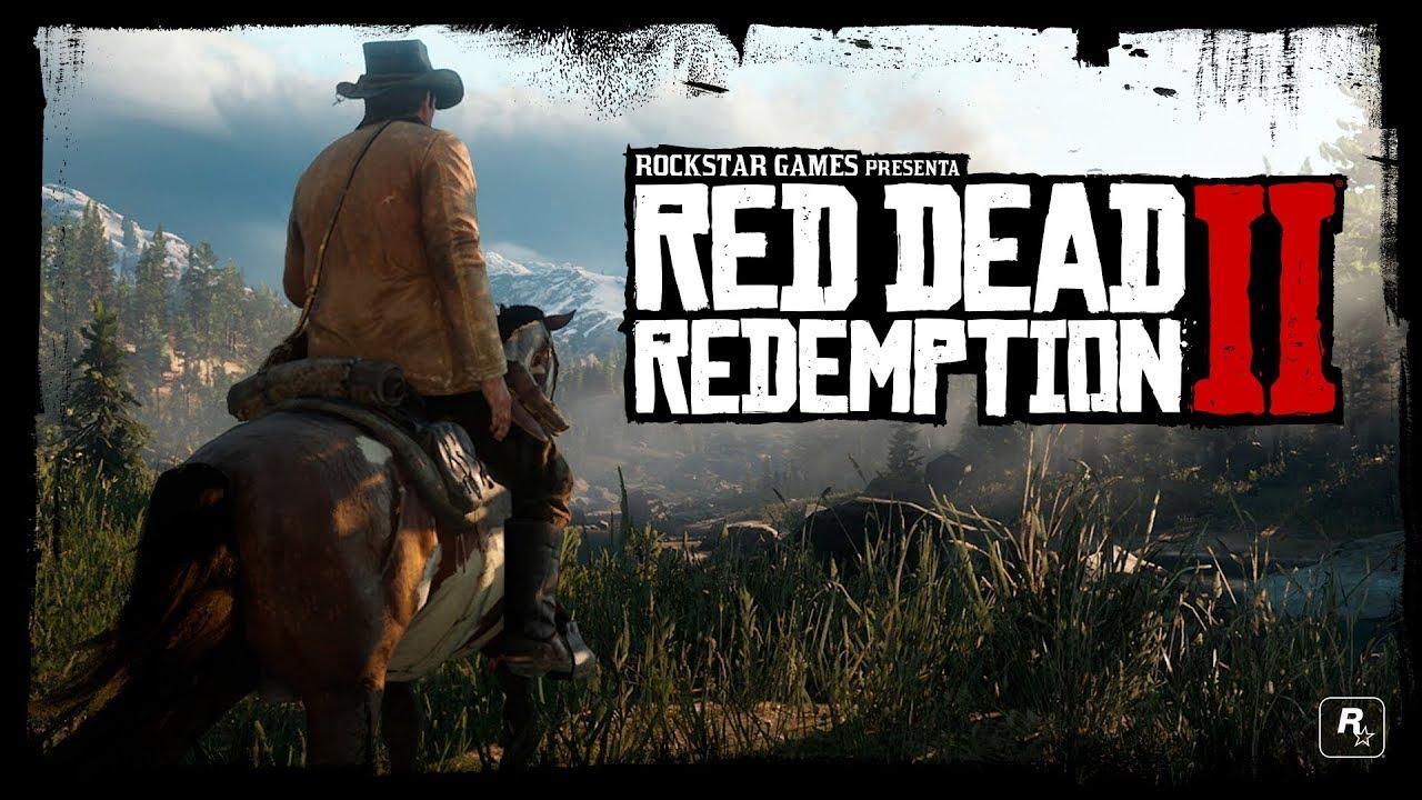 Red Dead Redemption 2: secondo trailer ufficiale