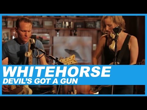 white horse video song