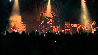 Aborted Live Montreal 2005