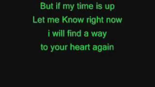 Speeding-Omarion w/lyrics