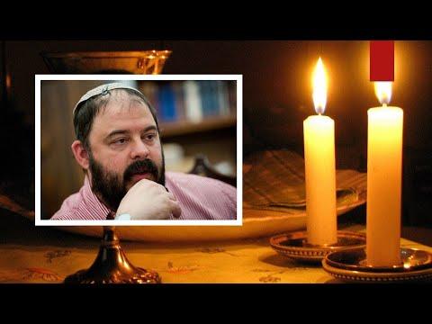 Smini @ péntek esti dróse – Radnóti Zoltán rabbi – 2021. 04. 09.