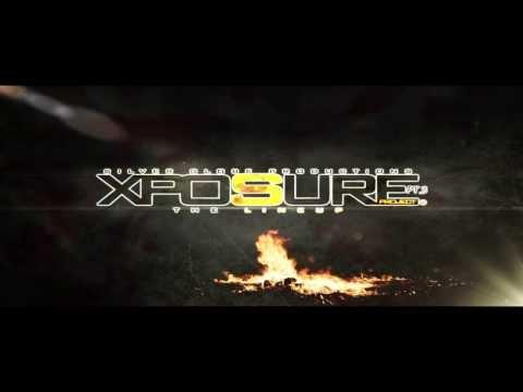 XPOSURE PROJECT 3 PROMO