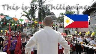 This Is The Philippines (Childish Gambino 'This Is America' Parody)