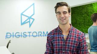 Vídeo de Digistorm Funnel