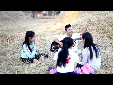 UNA MUSIC | ສາວບ້ານນາຍັງຄອຍ | สาวบ้านนายังคอย (ສິລິພອນ ສີປະເສີດ) mp3 yukle - mp3.DINAMIK.az